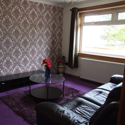 Rent this 3 bed house on 1 Shieldhill Gardens in Aberdeen AB12 3JY, United Kingdom