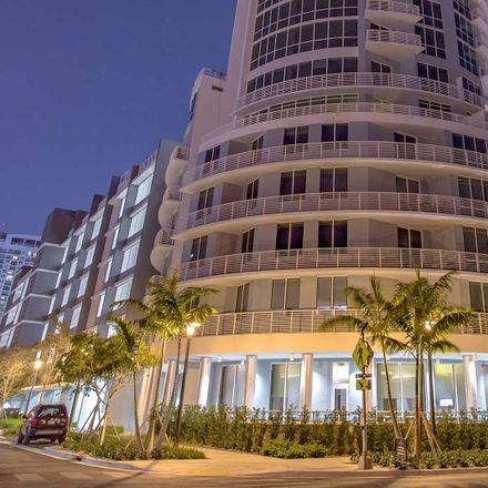 Rent this 1 bed apartment on 781 Southeast 2nd Court in Fort Lauderdale, FL 33301