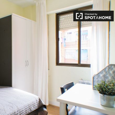Rent this 5 bed apartment on Avenida Buenos Aires in 28907 Getafe, Spain