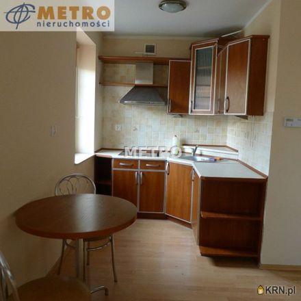 Rent this 1 bed apartment on Zespół Szkół Ogólnokształcących nr 6 in Mikołaja Kopernika, 85-073 Bydgoszcz
