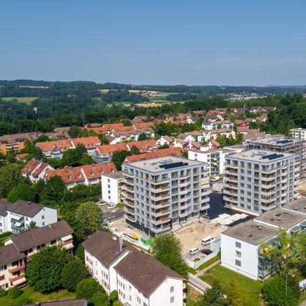 Rent this 3 bed apartment on Lochäckerstrasse 10 in 8302 Kloten, Switzerland