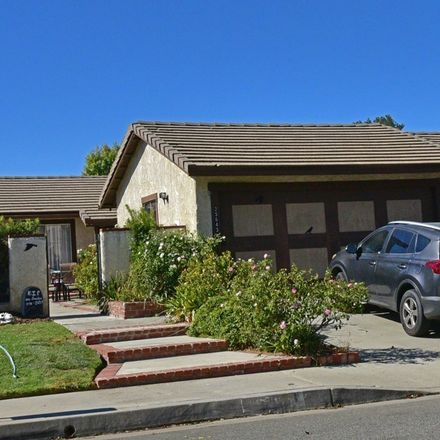 Rent this 2 bed house on Alicante Dr in Valencia, CA