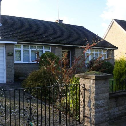 Rent this 2 bed house on Church View in Church Lane, Little Driffield YO25 5XE