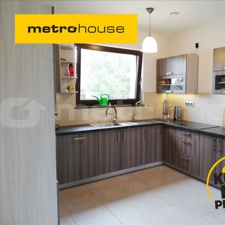 Rent this 5 bed house on Plac Świętego Jana 15 in 43-600 Jaworzno, Poland