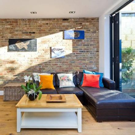 Rent this 3 bed apartment on Sainsbury's Local in 400 Durnsford Road, London SW19 8DZ