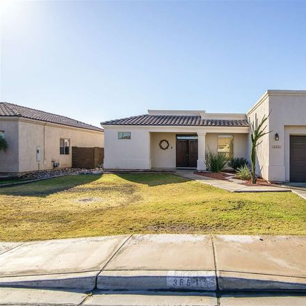 Rent this 4 bed house on W 16th Pl in Yuma, AZ