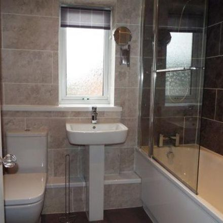 Rent this 3 bed house on Princess Road in East Staffordshire ST14 7DN, United Kingdom