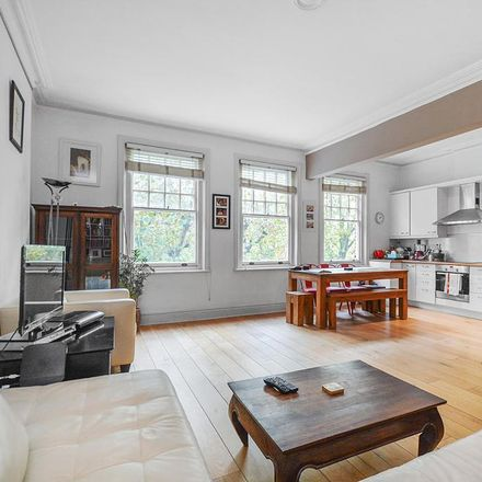Rent this 2 bed apartment on Hesper Mews in London SW5 0HE, United Kingdom