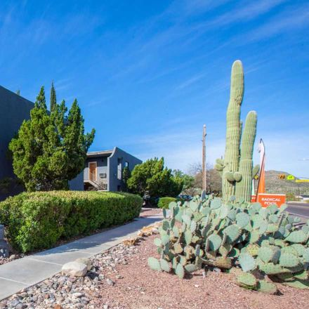 Rent this 2 bed apartment on Maxwell Middle School in West Anklam Road, Tucson