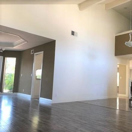 Rent this 4 bed house on 24021 Canvasback Circle in Laguna Niguel, CA 92677