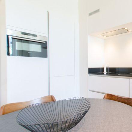 Rent this 0 bed apartment on Chambon in Rue d'Argent - Zilverstraat, 1000 Ville de Bruxelles - Stad Brussel