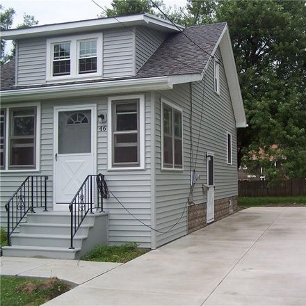 Rent this 3 bed apartment on 46 Westminster Road in West Seneca, NY 14224