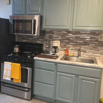 Rent this 1 bed house on  Jersey City New Jersey