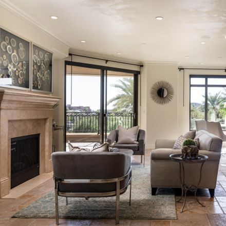 Rent this 2 bed apartment on 7181 East Camelback Road in Scottsdale, AZ 85251