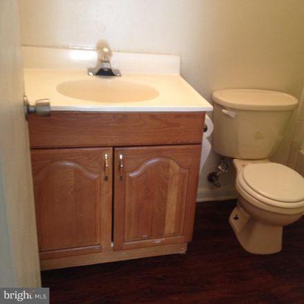 Rent this 2 bed apartment on 116 Van Buren Road in Voorhees Township, NJ 08043-2375