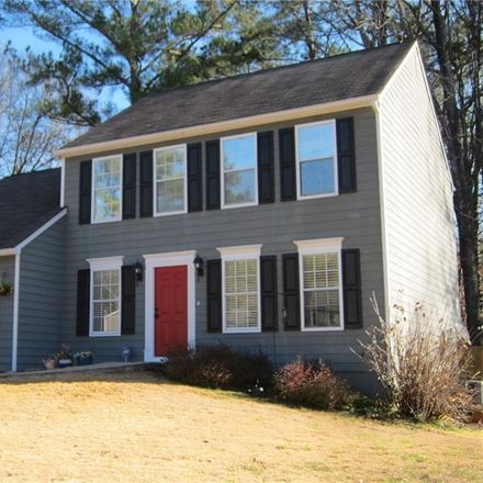 Rent this 3 bed house on 4011 Avalon Parkway in Kennesaw, GA 30144