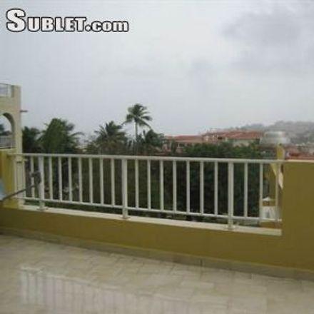 Rent this 2 bed apartment on The Plaza Suites in Harbour Side, Urbanización Arboleda