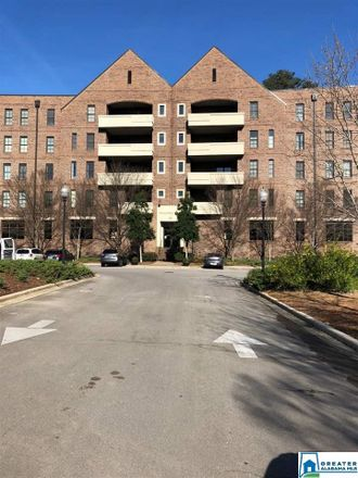 Rent this 2 bed condo on 1040 Broadway Street in Homewood, AL 35209