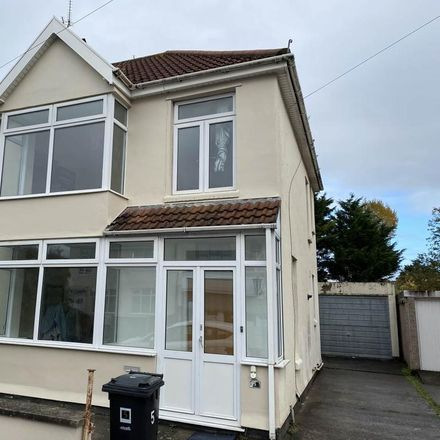 Rent this 4 bed house on 33 Northville Road in Filton BS7 0RQ, United Kingdom