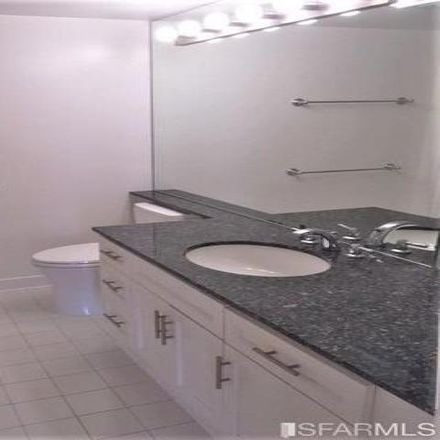 Rent this 1 bed house on 1499 Sutter Street in San Francisco, CA 94164