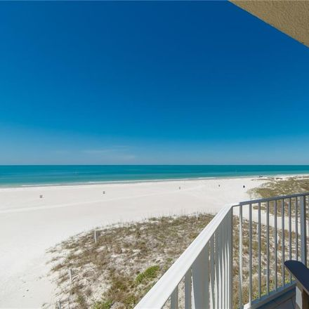 Rent this 4 bed condo on Somerset Street in Clearwater, FL 33767