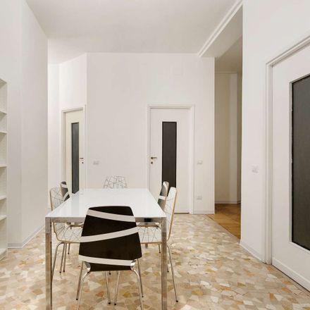 Rent this 5 bed room on Corso di Porta Vittoria