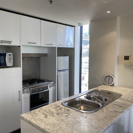 Rent this 2 bed apartment on 1402/225 Elizabeth Street