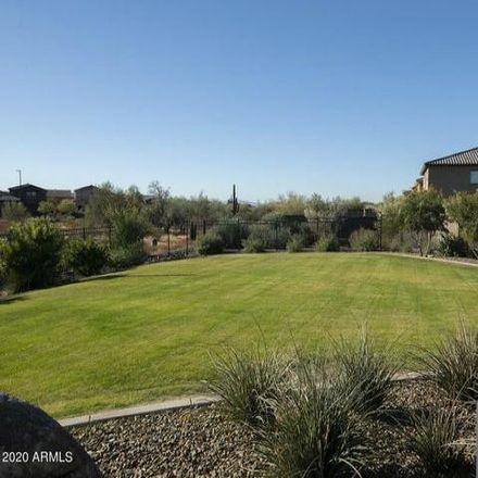 Rent this 4 bed house on East Nocona lane in Phoenix, AZ 85050-4206