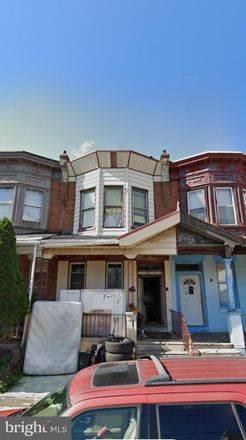 Rent this 3 bed townhouse on 1219 West Venango Street in Philadelphia, PA 19140