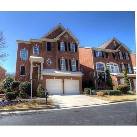 Rent this 4 bed house on 2024 Wrights Mill Cir in Atlanta, GA
