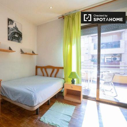 Rent this 11 bed apartment on Calle de Miralrío in 28691 Villanueva de la Cañada, Spain