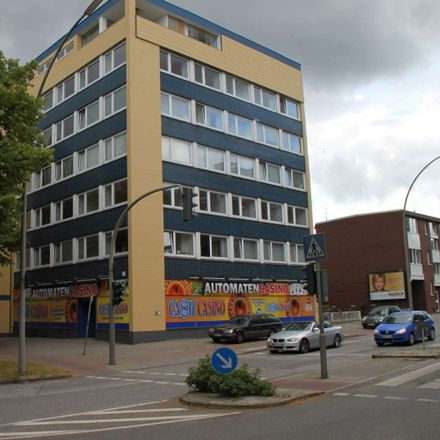 Rent this 2 bed apartment on Große Bergstraße 142 in 22767 Hamburg, Germany