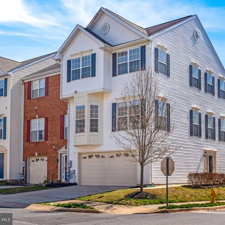 Rent this 3 bed townhouse on 721 Summertime Dr in Odenton, MD