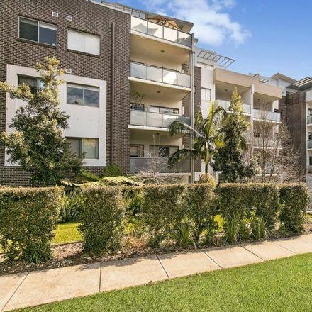 Rent this 2 bed apartment on 14/2-6 Bundarra Avenue