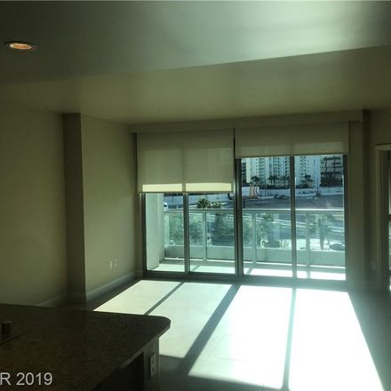Rent this 1 bed condo on 222 Karen Ave in Las Vegas, NV