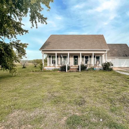 Rent this 3 bed house on Divider and Natchez Trace Rd in Camden, TN
