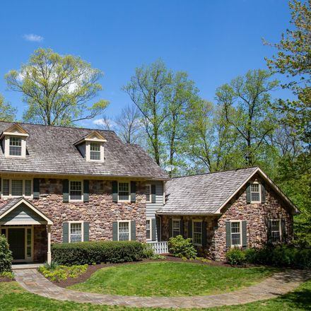 Rent this 5 bed house on 3 Round Hill Rd in Newtown, PA