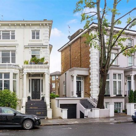 Rent this 2 bed apartment on 12 Buckland Crescent in London NW3 5DJ, United Kingdom
