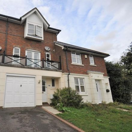 Rent this 3 bed house on Mill Court in Ashford TN24 8DP, United Kingdom