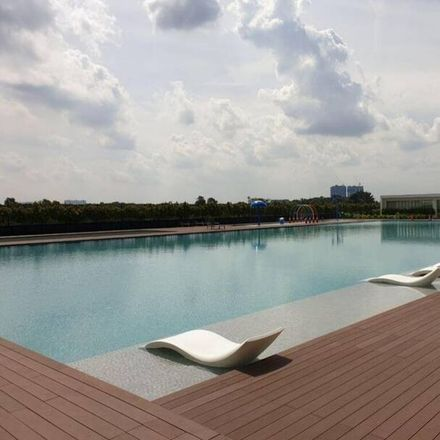 Rent this 3 bed apartment on Cyber 11 in 63000 Sepang, Selangor