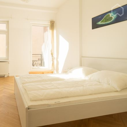 Rent this 2 bed apartment on Apostel-Paulus-Straße 34 in 10823 Berlin, Germany