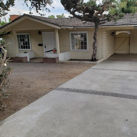 Rent this 3 bed house on 2056 Torrey Pines Road in San Diego, CA 92037