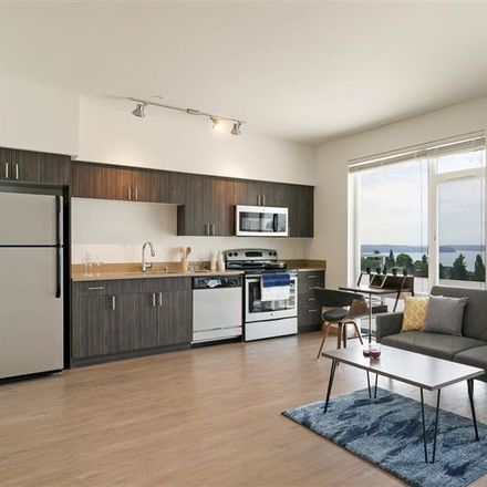Rent this 1 bed apartment on 4553 Southwest Othello Street in Seattle, WA 98136