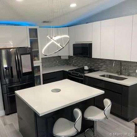 Rent this 3 bed house on Miramar in FL, US