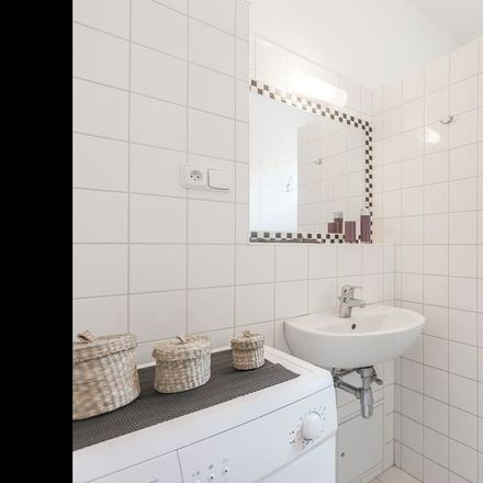 Rent this 1 bed apartment on Na Zbořenci in 120 00 Praha-Nové Město, Chequia