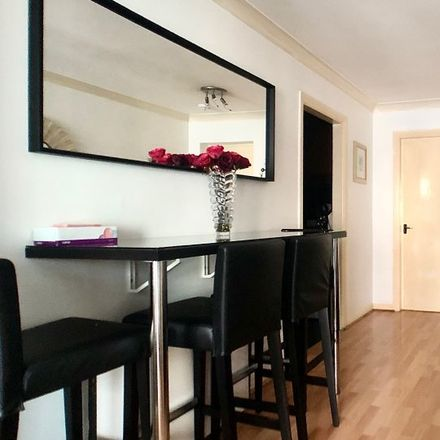 Rent this 1 bed apartment on The Grand Social in Liffey Street Lower, North City ED