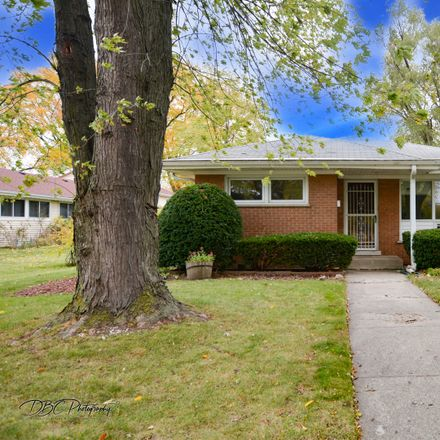 Rent this 3 bed house on 8011 Gross Point Road in Morton Grove, IL 60053