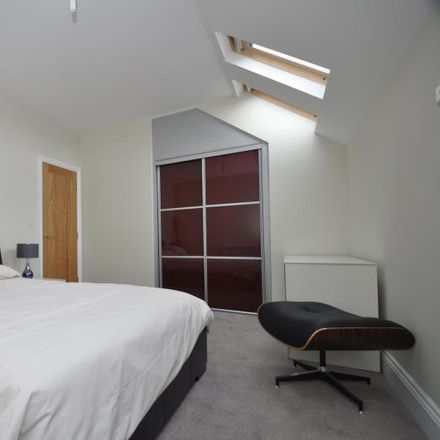 Rent this 1 bed apartment on The Treatment Rooms in 18a Mayfield Grove, Harrogate HG1 5HB