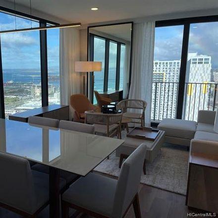 Rent this 2 bed condo on 987 Queen Street in Honolulu, HI 96814