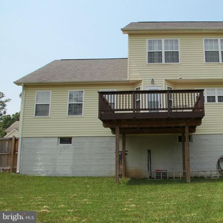 Rent this 4 bed house on 46672 Robert Leon Dr in Lexington Park, MD